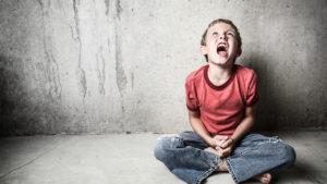 Disruptive Child Behavior