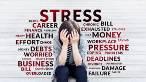 Persistent Emotional Pain